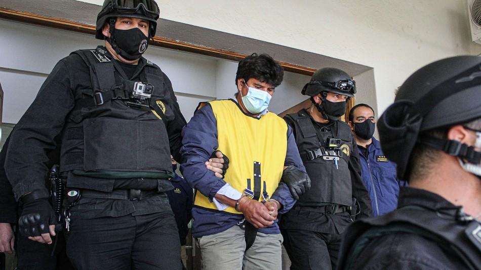 Caso Carolina Fuentes: Audios revelan existencia de video con que Ricardo Neira la extorsionaba
