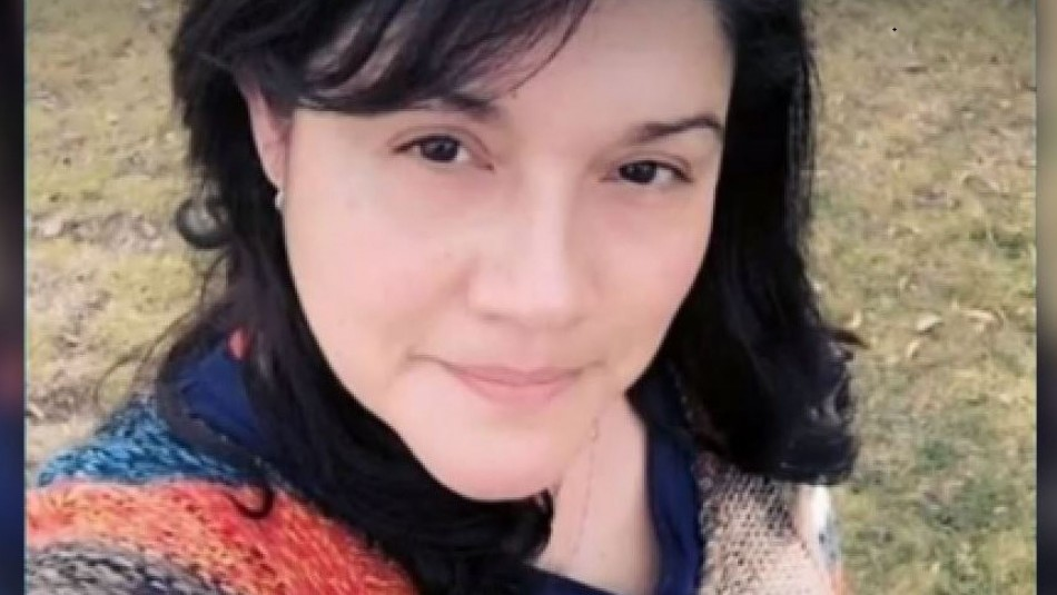 Caso Carolina Fuentes: formalizan a expareja por femicidio