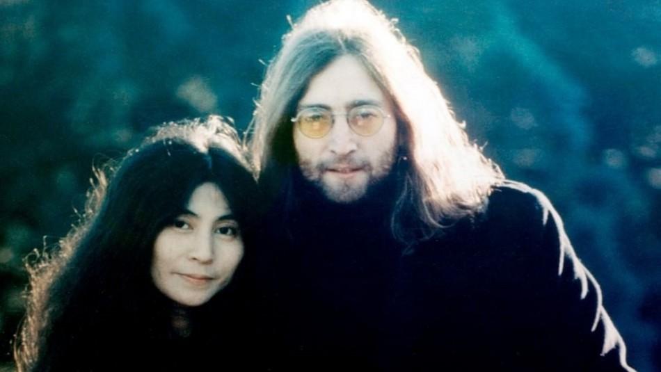 Yoko Ono reaparece para celebrar el cumpleaños 80 de Johnn Lenon