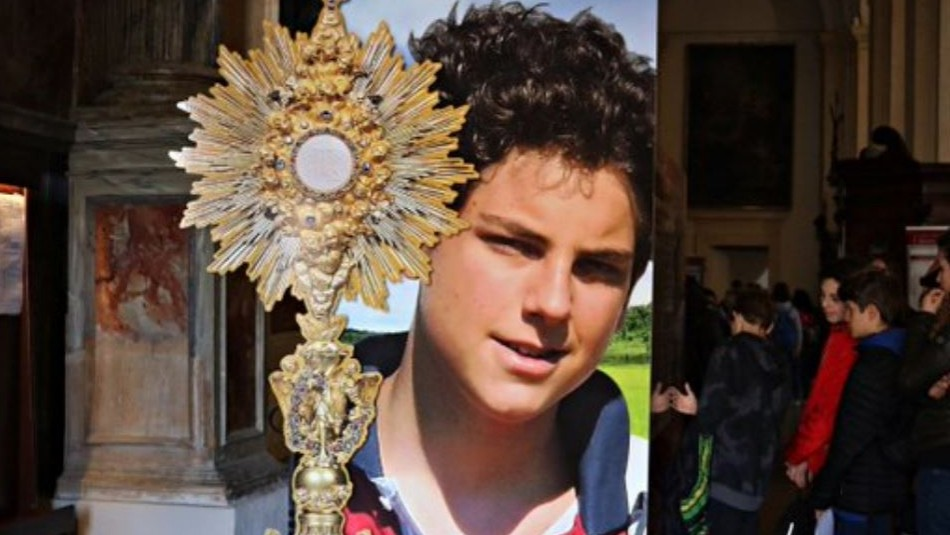 Carlo Acutis: Este sábado beatificaron en Asís al primer