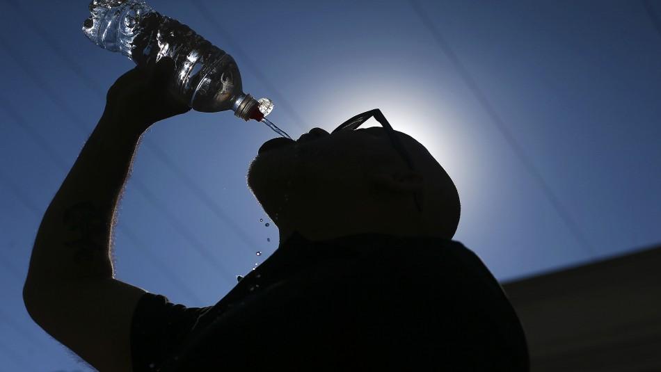 Meteorólogo Jaime Leyton anuncia altas temperaturas para Santiago durante esta semana