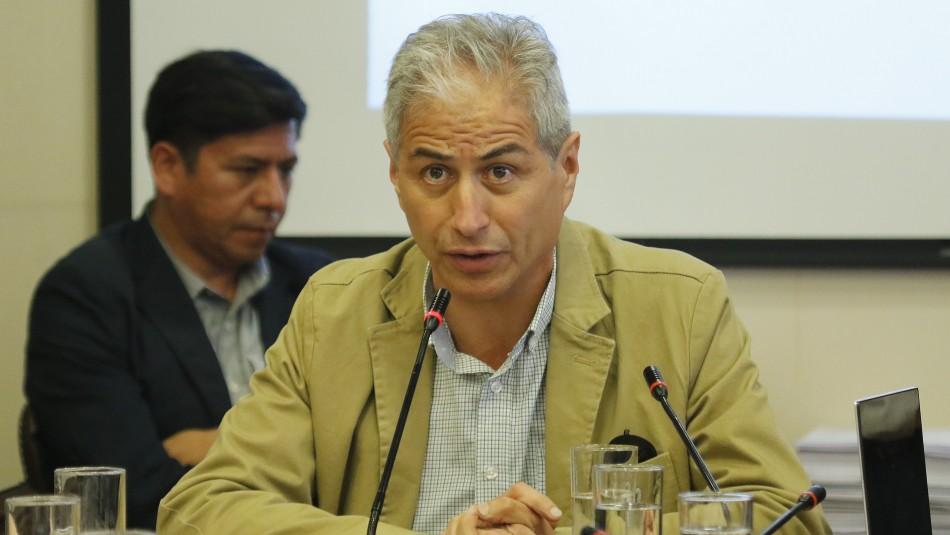 Aguilar a Ministro de Educación por querer adelantar vuelta a clases: