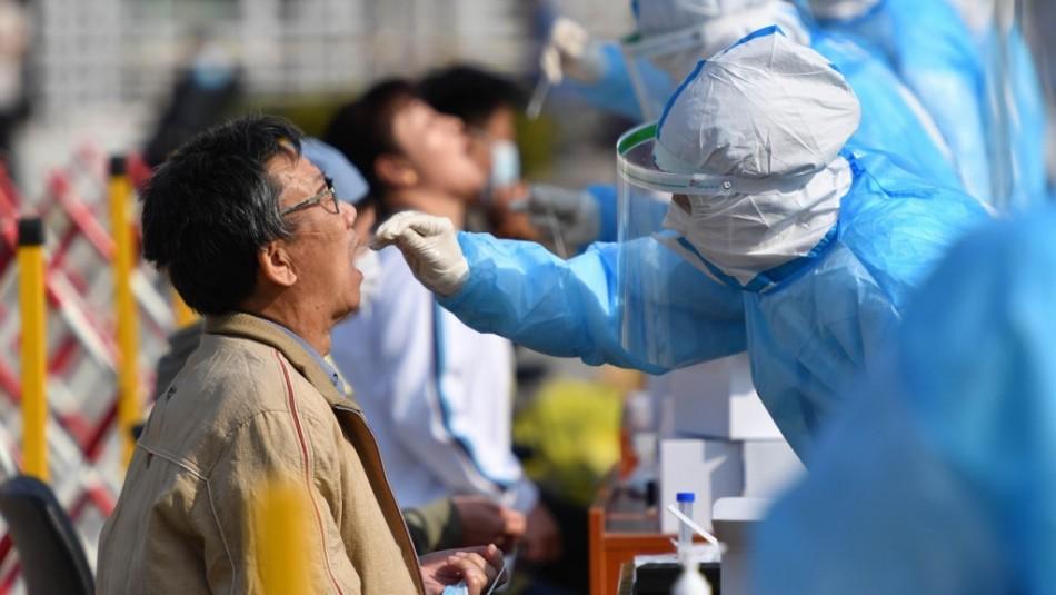 China hace pruebas a toda una ciudad tras seis casos de coronavirus
