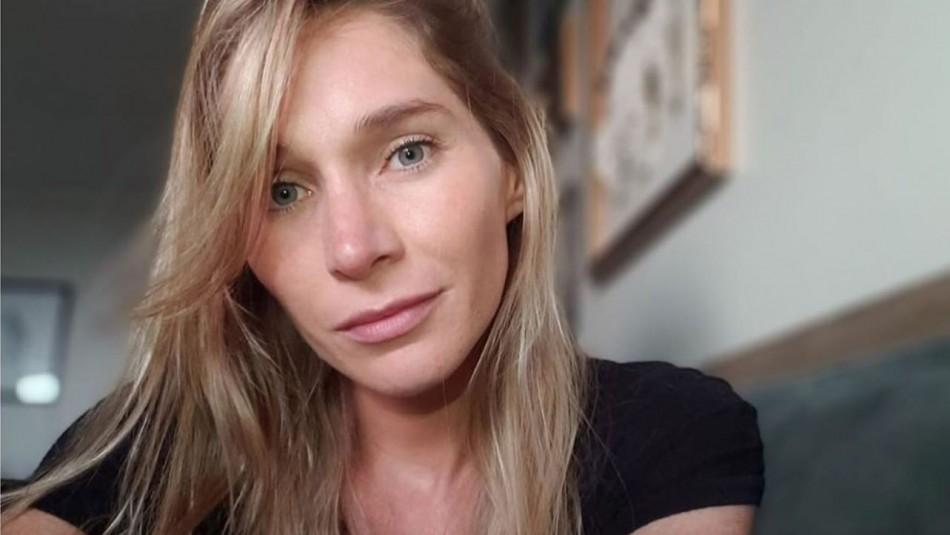 El desconocido paso de la actriz Constanza Mackenna por