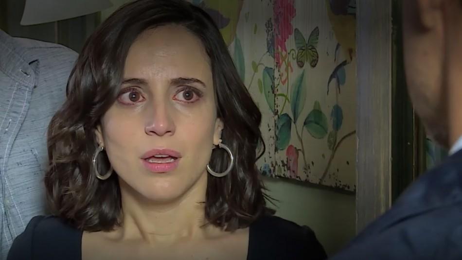 Mega cambia sus horarios por el regreso de Verdades Ocultas: Así quedó la parrilla