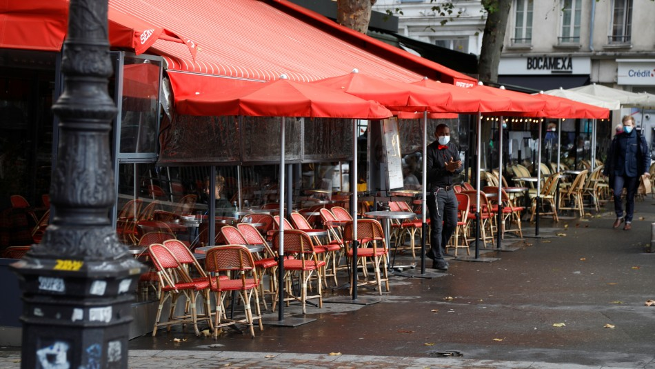 Rebrote del coronavirus: Confinamiento parcial y cierre de bares en Holanda