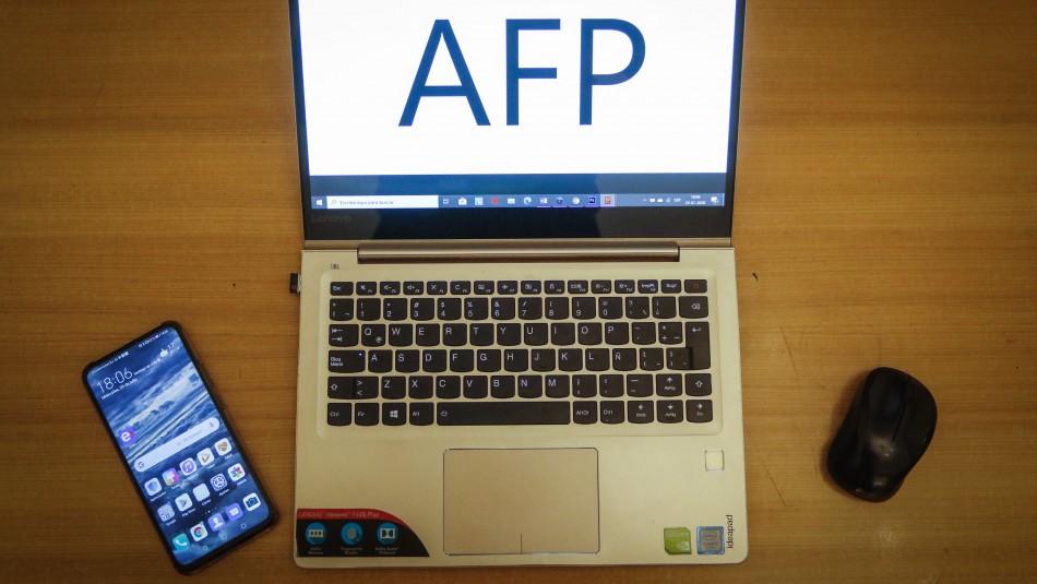 Segundo retiro de fondos de AFP: Buscan fusionar proyectos en el Congreso