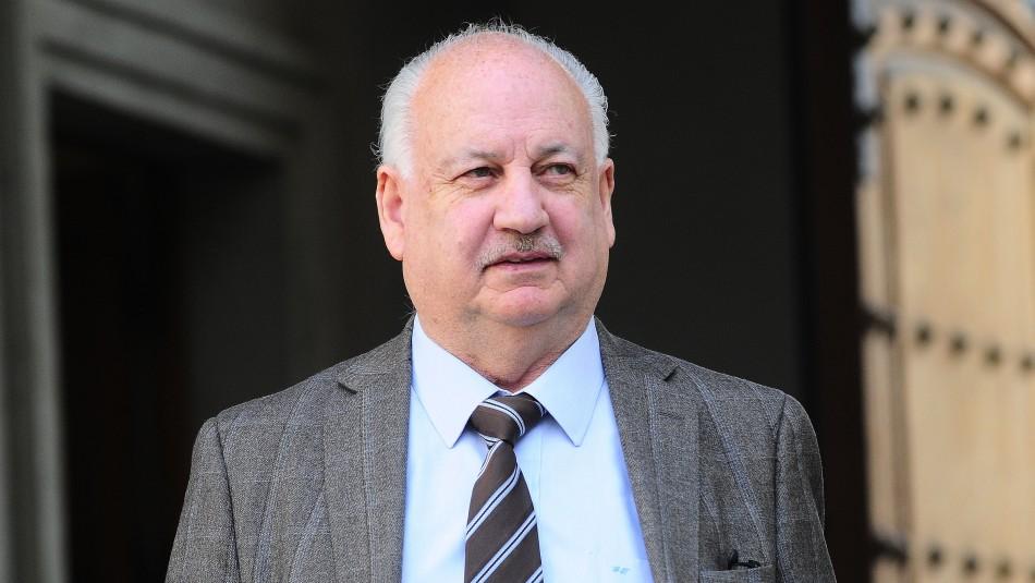 Gobierno y PC se enfrentan por dichos de Teillier sobre la violencia en manifestaciones
