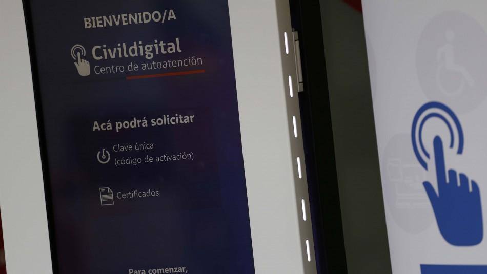 Contraloría oficia a Gobierno Digital tras ataque informático y llama a cambiar la ClaveÚnica
