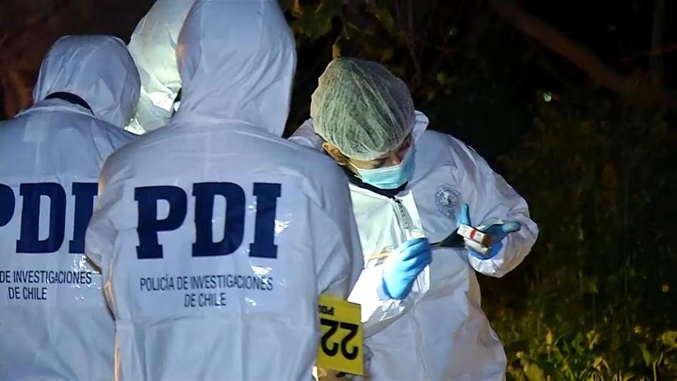 Caso de joven mujer hallada amarrada en un canal: Descartan que expareja sea detective