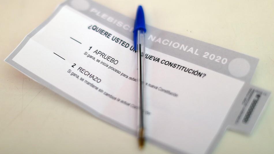 Gobierno presentó guía de preguntas y respuestas sobre el Plebiscito 2020
