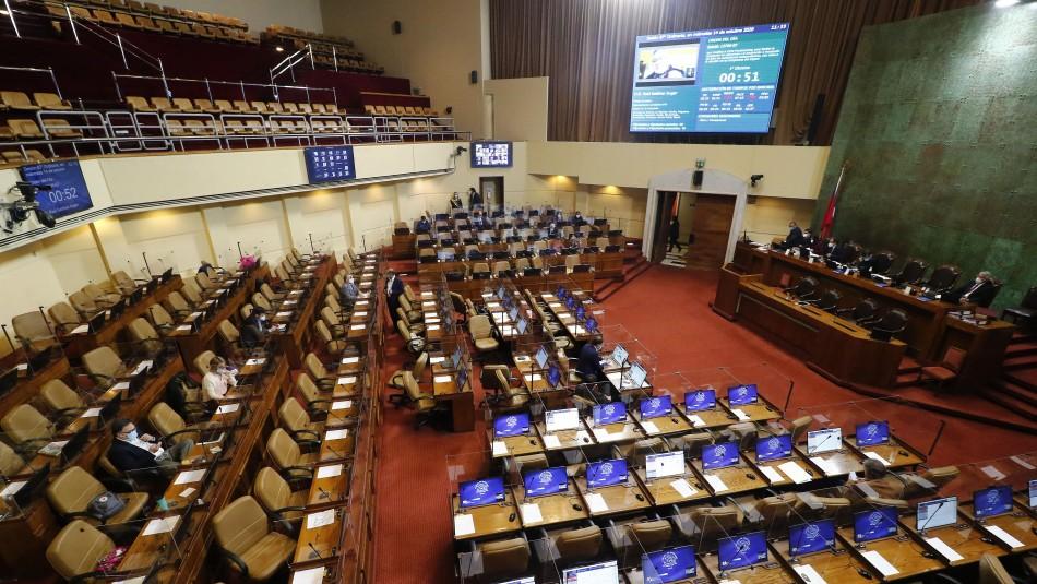 Reajuste Ingreso Mínimo: Cámara rechaza indicaciones del Senado y proyecto pasa a comisión mixta