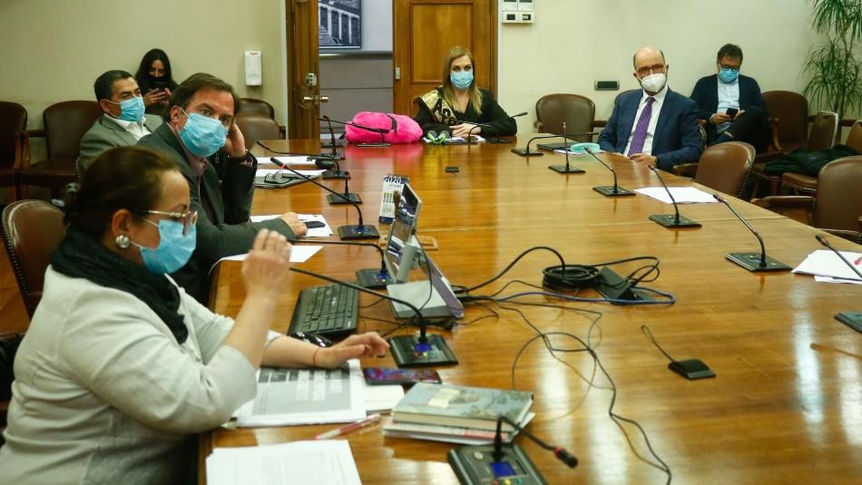 Retiro de fondos AFP: Avanza tramitación de proyecto que permite segunda extracción