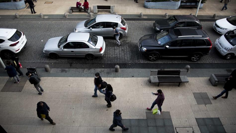 Aplicación permite arrendar tu auto desde la puerta de tu casa