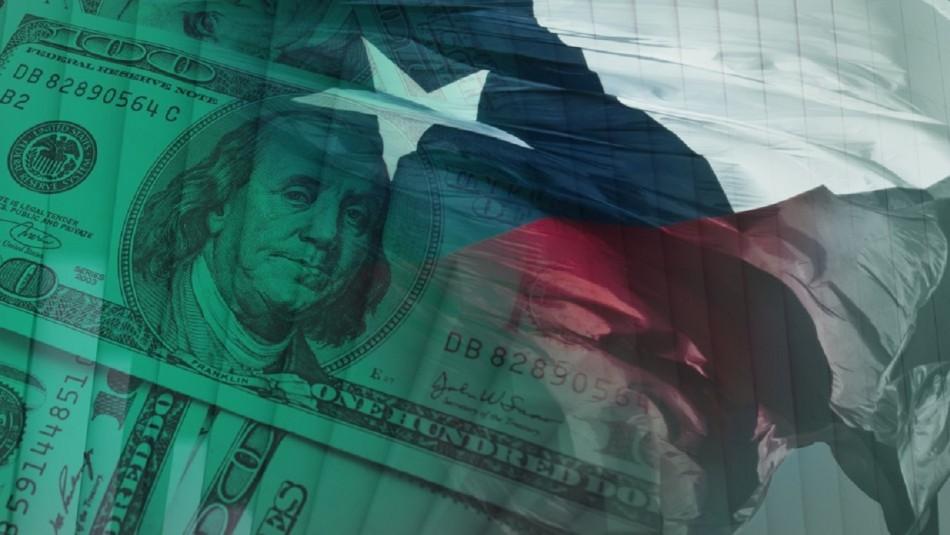 Rebajan calificación crediticia de Chile debido a la pandemia y el estallido social