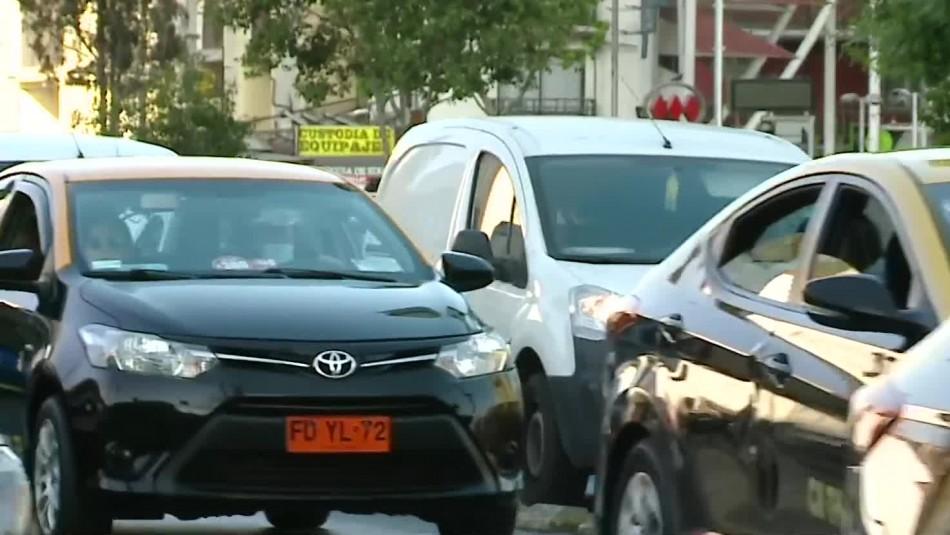 Taxistas asaltados en pandemia se organizan para intentar hacer justicia
