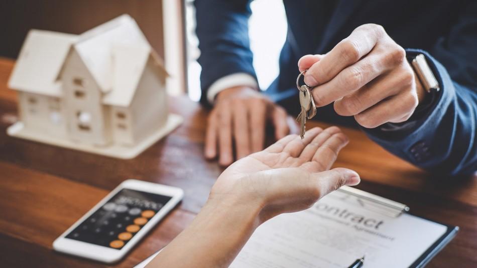 BancoEstado crédito hipotecario
