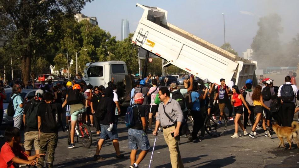Expulsado injustamente de Chile: La historia del venezolano que pagó por delito que no cometió