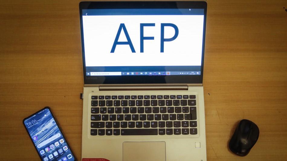 Retiro de fondos AFP: Así se podría devolver el dinero ante un eventual