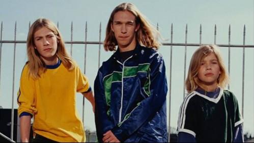 Así lucen actualmente los hermanos de la banda Hanson: Ya tienen 13 hijos y otro está en camino