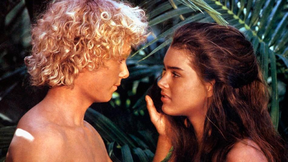 Así luce Brooke Shields de la Laguna Azul a 40 años de su estreno