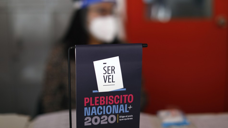 Plebiscito Nacional 2020