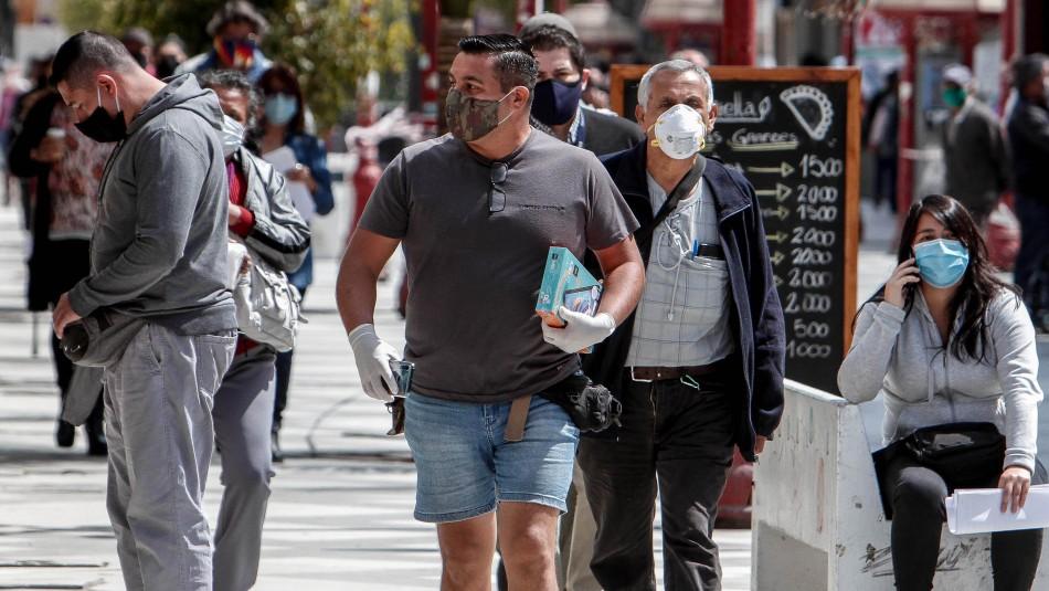 Uso de mascarillas: ¿Cuáles son las más adecuadas para llevar ante las altas temperaturas?