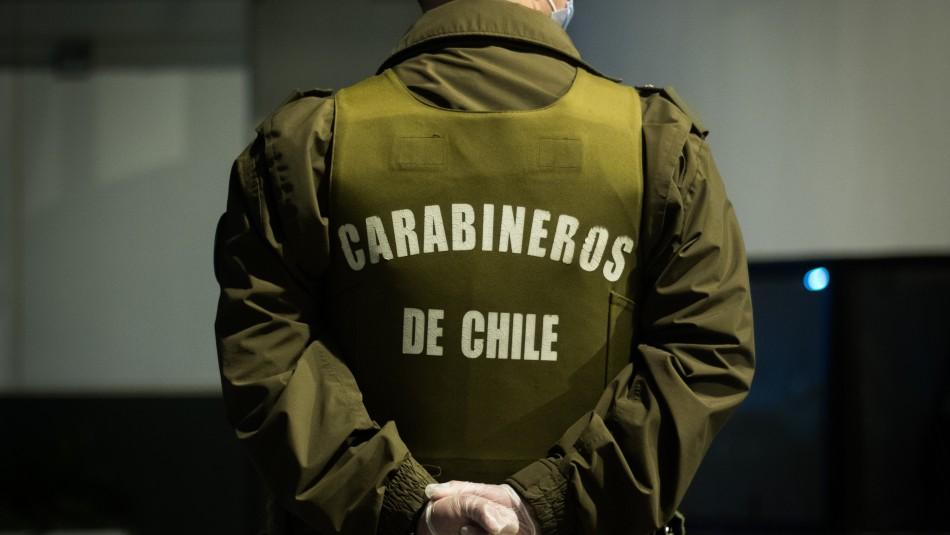 Alcaldesa por denuncia de uniformado infiltrado en Peñalolén: