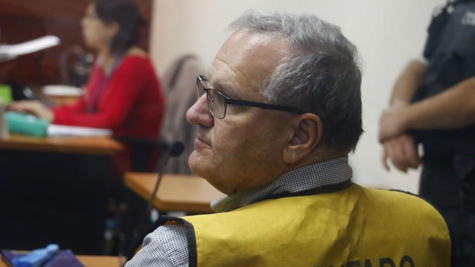 Condenan a John Cobin por homicidio frustrado y otros 2 delitos durante incidentes en Reñaca