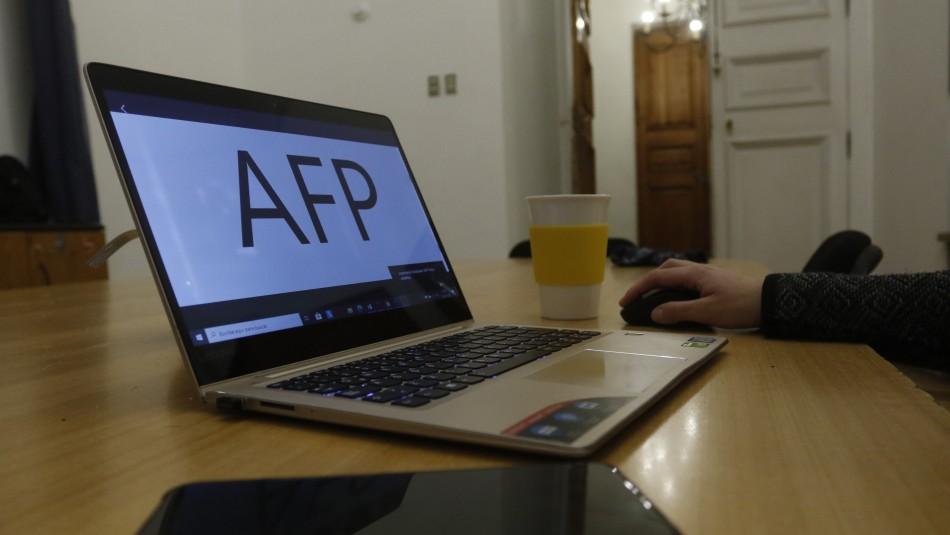 Retiro fondos AFP: 50% del autopréstamo para la vivienda sería reintegrado por el Estado