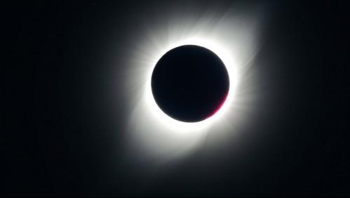 Eclipse solar total del 14 de diciembre: Conoce los mejores lugares para ver el fenómeno