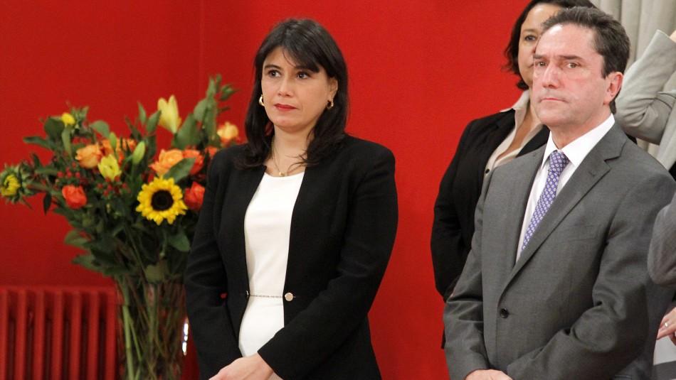 Cierran caso Ascar sin formalizados: Eran investigados Javiera Blanco y José Antonio Gómez