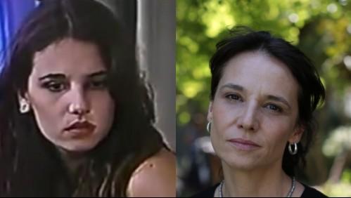 Fue un ícono de las teleseries chilenas: Así es el presente de la actriz Aline Kuppenheim