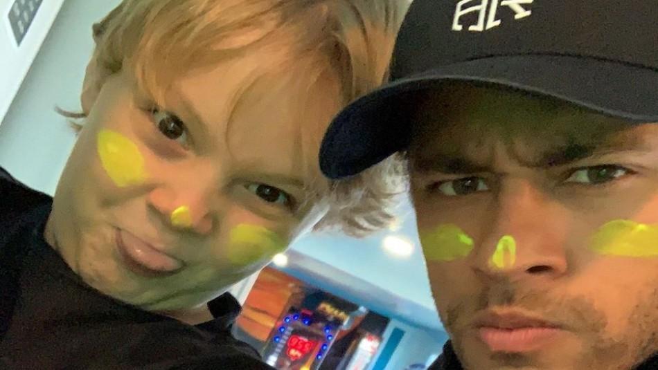 Neymar y su faceta de padre: La otra cara del astro que no conocías