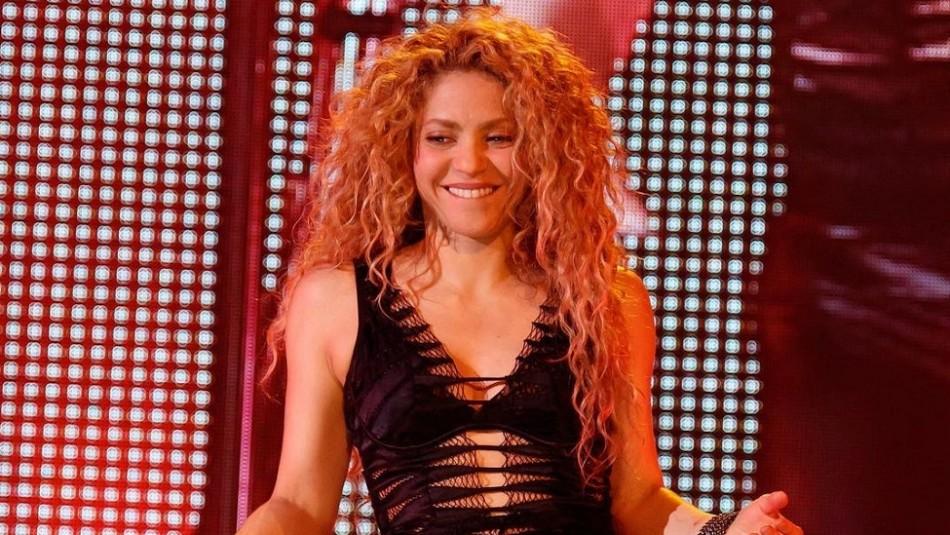 Shakira sorprende bailando merengue con su hermano: Mira como sigue moviendo las caderas