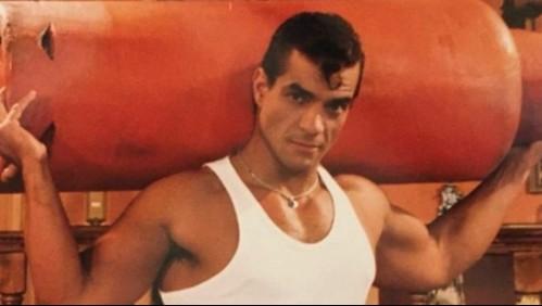 El presente de Marko Fabjanovic: El atlético galán de teleseries de los años '90