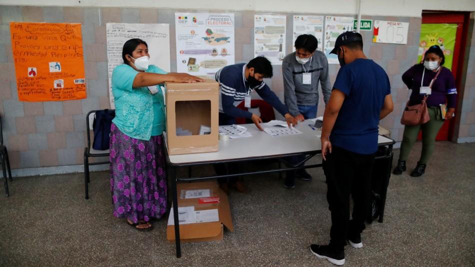 Bolivia elige este domingo a su nuevo presidente a un año de la salida de Evo Morales