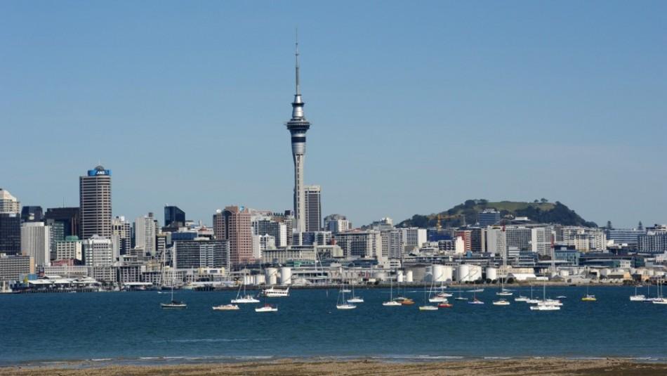 Nueva Zelanda anuncia un nuevo caso de coronavirus un día después de las elecciones