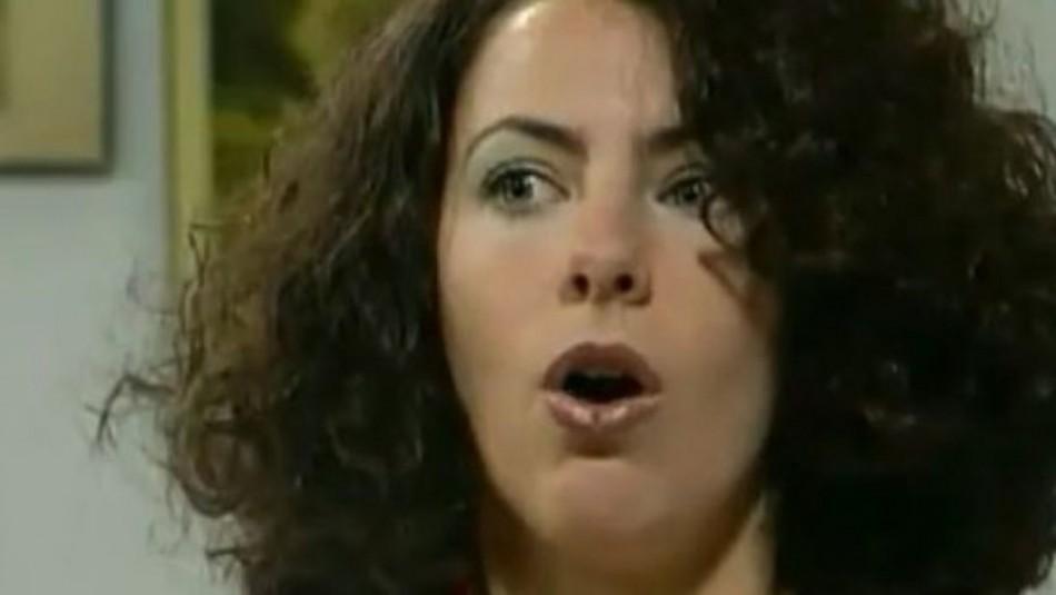 ¿Recuerdas a Valentina Pollarolo? Conoce a qué se dedica ahora la actriz de