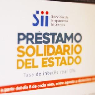 Préstamo Solidario del Estado: Revisa paso a paso cómo solicitar el beneficio