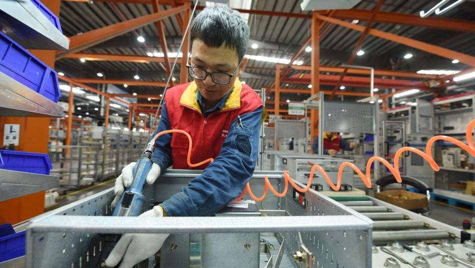 China es el primer país en recuperar su economía de la crisis por coronavirus