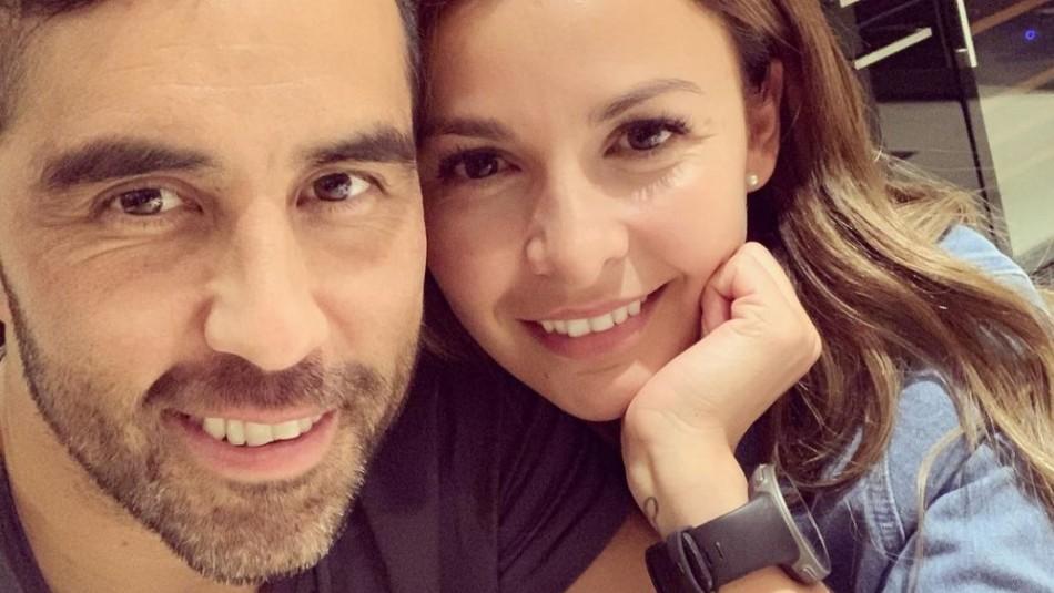 Los comentarios que recibió Carla Pardo tras mostrar al pololo de su hija