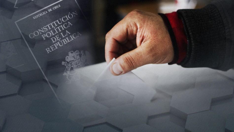 Revisa las últimas noticias del Plebiscito 2020 este miércoles 21 de octubre
