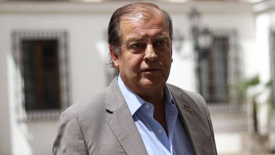 Francisco Vidal: