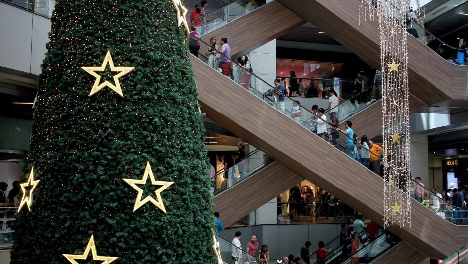 Buscan adelantar ofertas navideñas para evitar aglomeraciones y reactivar la economía