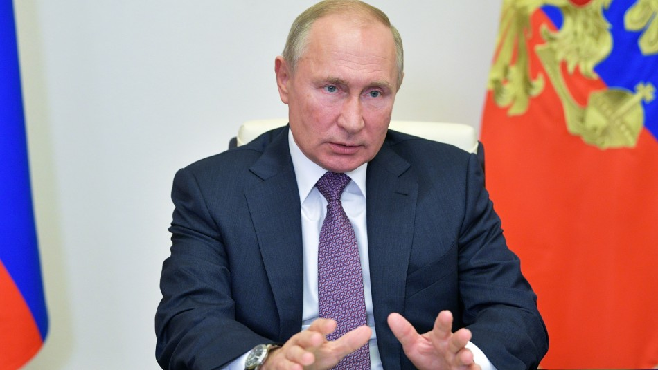 Kremlin denuncia