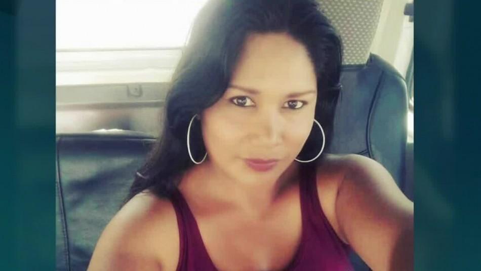 Caso Lucía Chicchi: Su marido habría confesado el crimen por teléfono