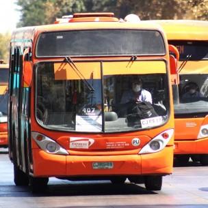 Transporte público no será gratuito para el Plebiscito del 25 de octubre