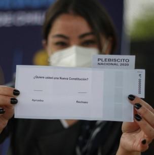 Plebiscito 2020: ¿Cuánte gente votará el 25 de octubre?
