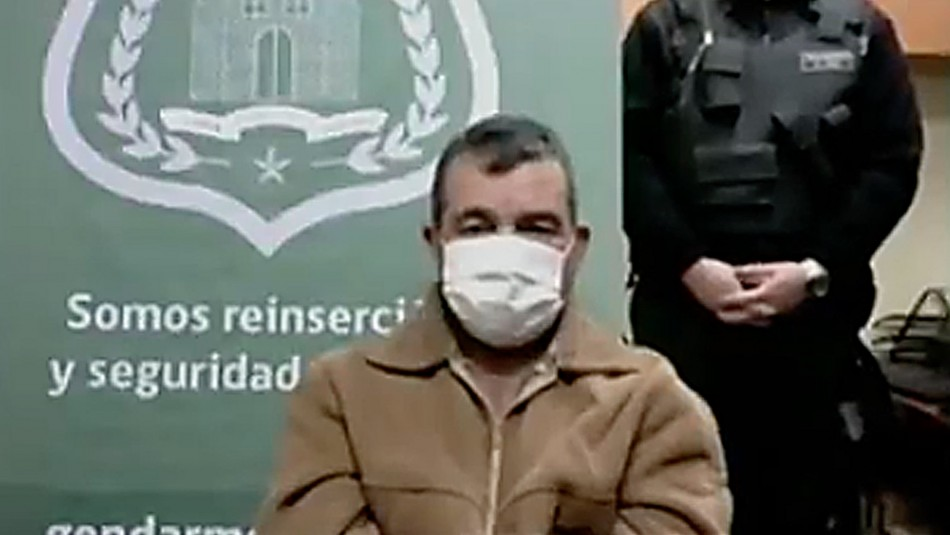 Crimen de Ámbar: Hugo Bustamente será sometido a evaluación sicológica